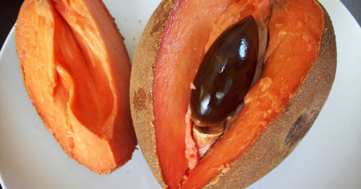 Mamey Sapote Harvest in Miami - Best Time