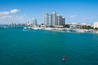 Miami Cruise Month