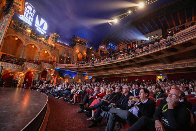 Miami Film Festival in Miami - Best Season