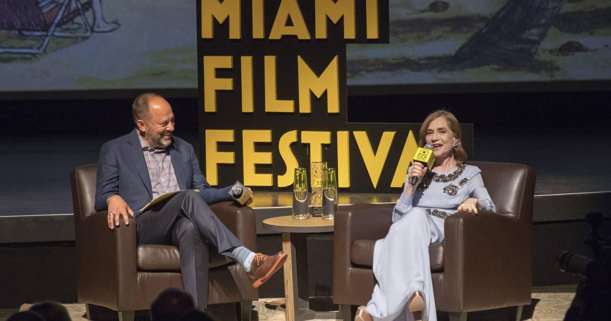 Miami Film Festival in Miami - Best Time