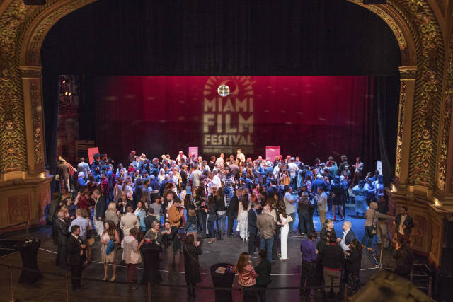 Best time to see Miami Film Festival in Miami
