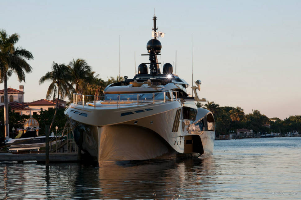 Miami International Boat Show & Strictly Sail in Miami - Best Season