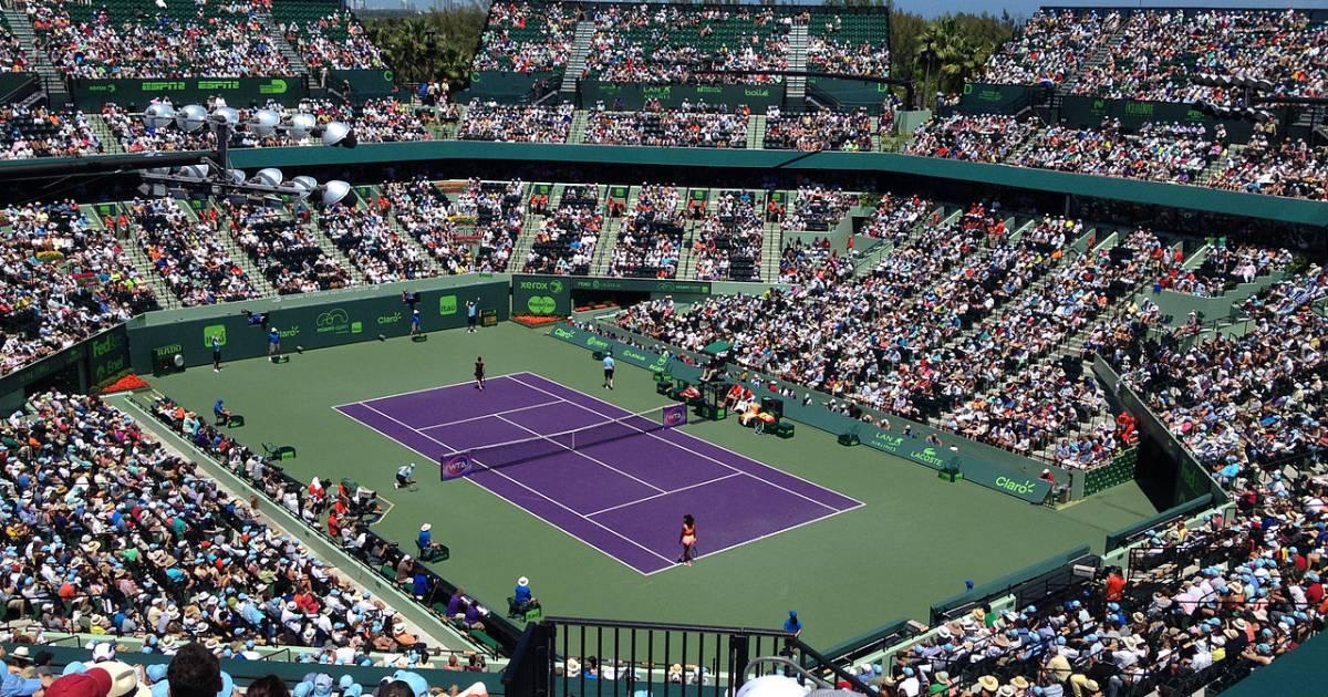 Miami Open in Miami - Best Time