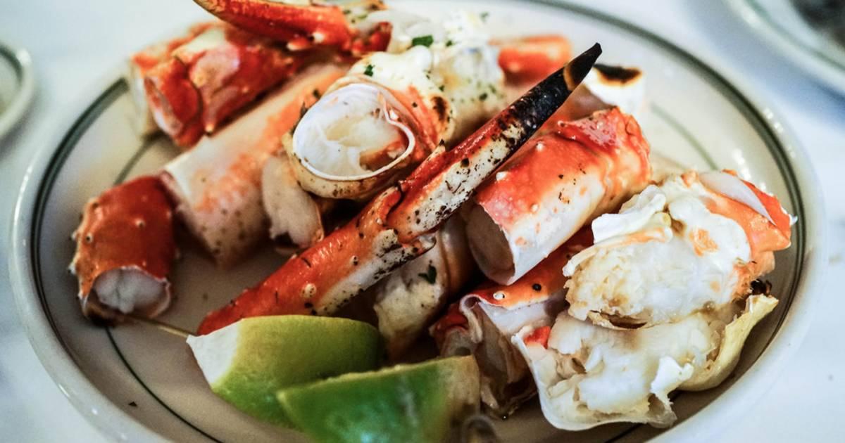Stone Crab Season in Miami - Best Time