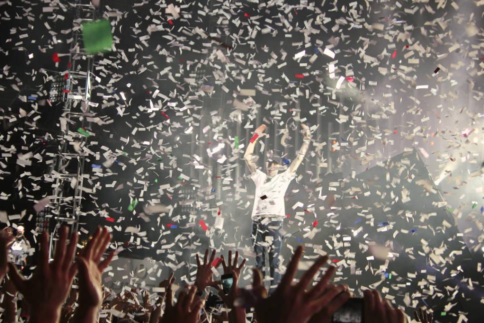 Ultra Music Festival in Miami - Best Season