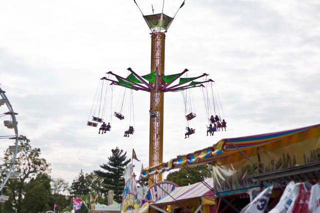 Indiana State Fair in Midwest - Best Season