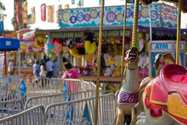 Best time to see Indiana State Fair in Midwest