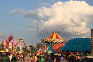 Michigan State Fair