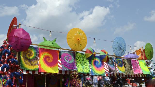 Ohio State Fair in Midwest - Best Season