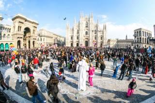 Ambrosian Carnival