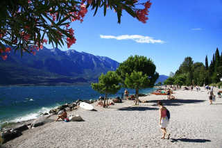 Lake Garda Holidays