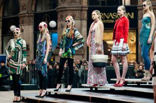 Milan Women's Fashion Week