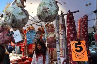 Oh Bej! Oh Bej! Christmas Fair