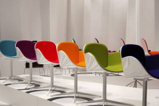 Salone del Mobile (Milan Furniture Fair)