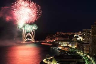 Art en Ciel: International Fireworks Competition