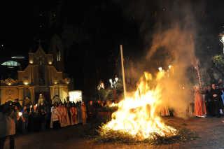 Feast of Sainte Dévote