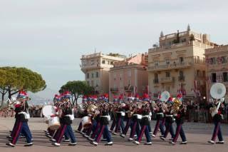 National Day of Monaco