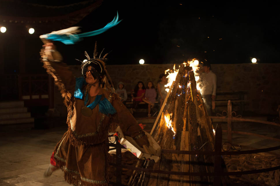 Shamanism in Mongolia - Best Time