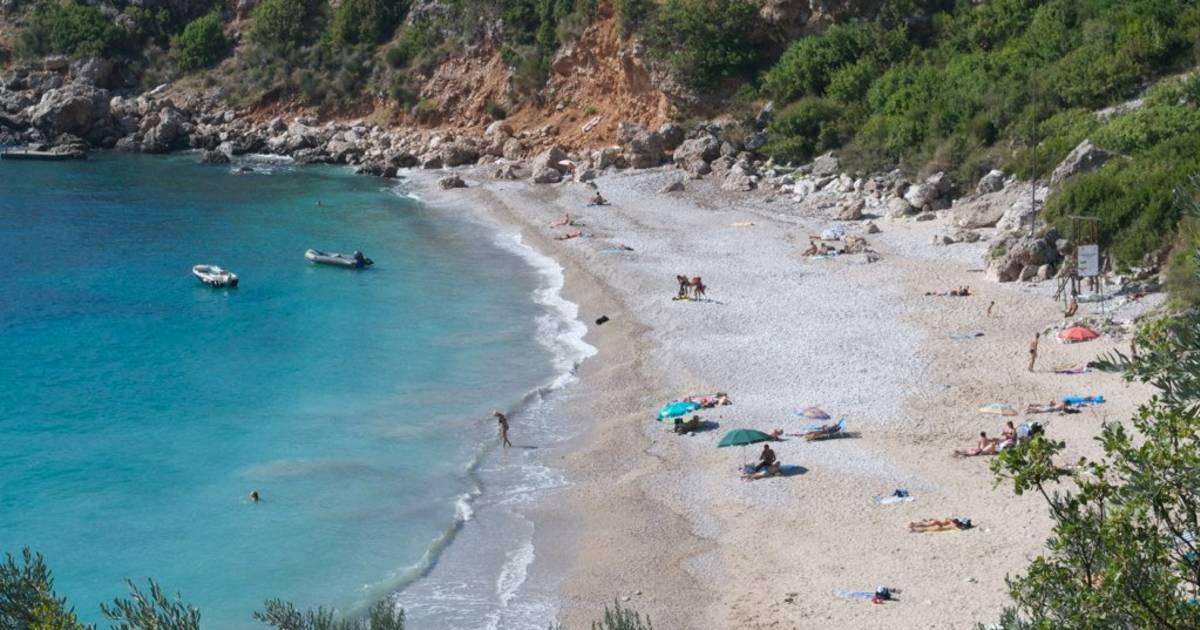 Beach Season in Montenegro - Best Time