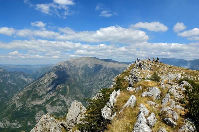 Hiking in Montenegro - Best Time