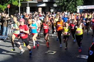 Podgorica Marathon