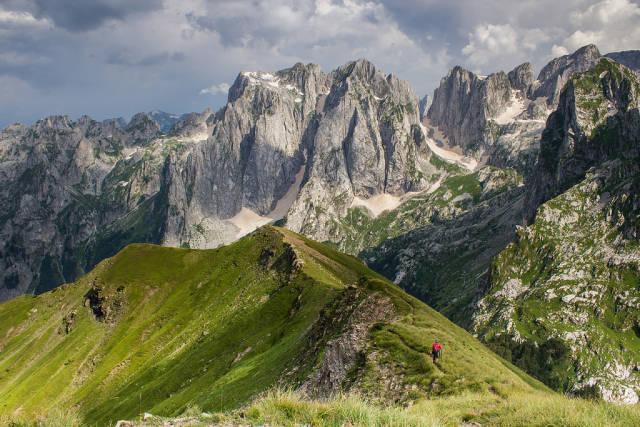 Prokletije National Park in Montenegro - Best Time