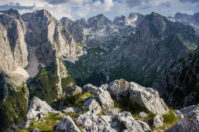 Best time for Prokletije National Park in Montenegro