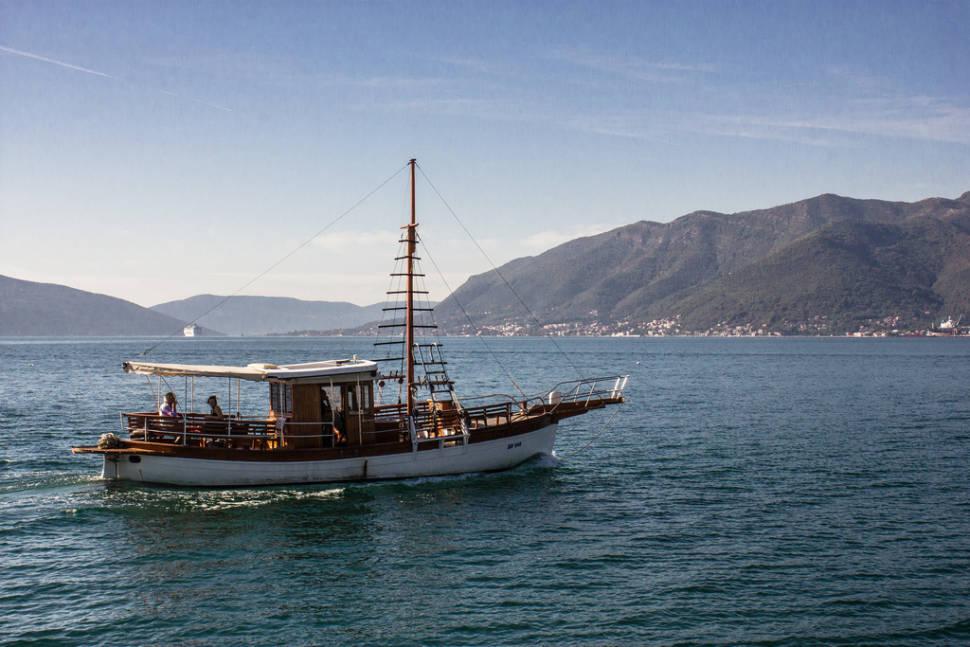 Sailing in Montenegro - Best Season
