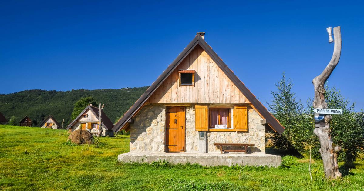 Visiting Villages in Montenegro - Best Time