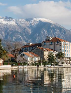Best time to visit Montenegro