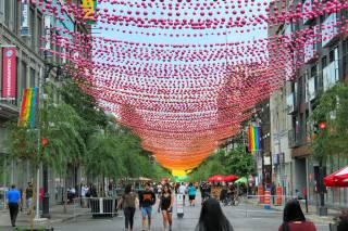 Montréal Pride (Fierté Montréal)