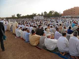 Eid Al-Fitr (Eid Ul-Fitr)