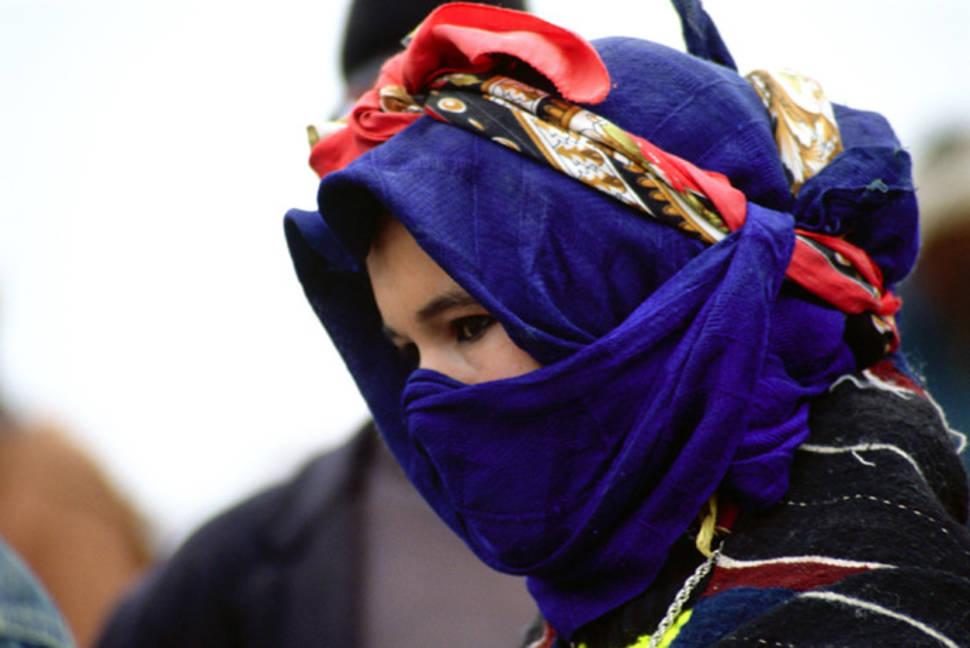 Imilchil Marriage Festival in Morocco - Best Season