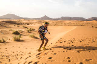 Marathon Des Sables (MDS)