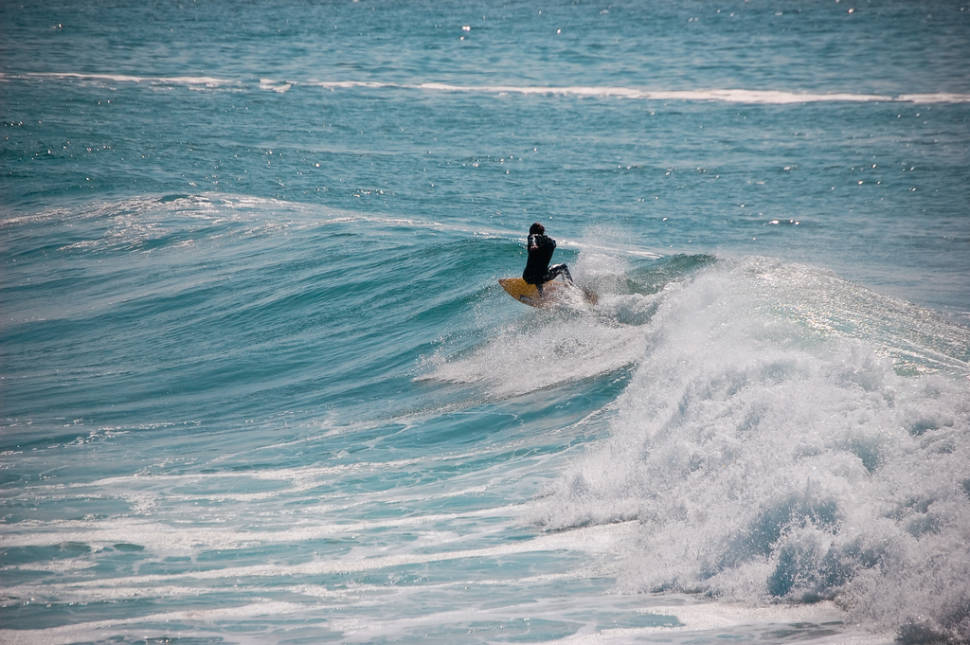 Best time for Surfing Season in Morocco