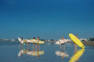 Surfing Season