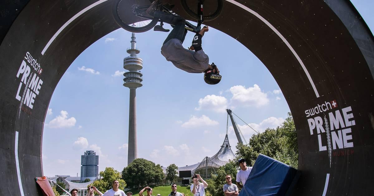 Munich Mash in Munich - Best Time