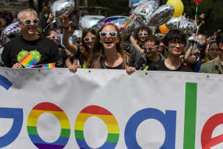 Munich Pride or Christopher Street Day (CSD)