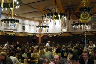 Strong Beer Fest or Starkbierfest