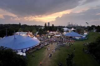 Tollwood Summer Festival