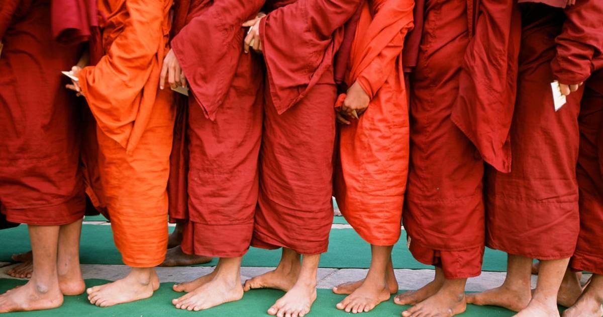 Ananda Pagoda Festival in Myanmar - Best Time