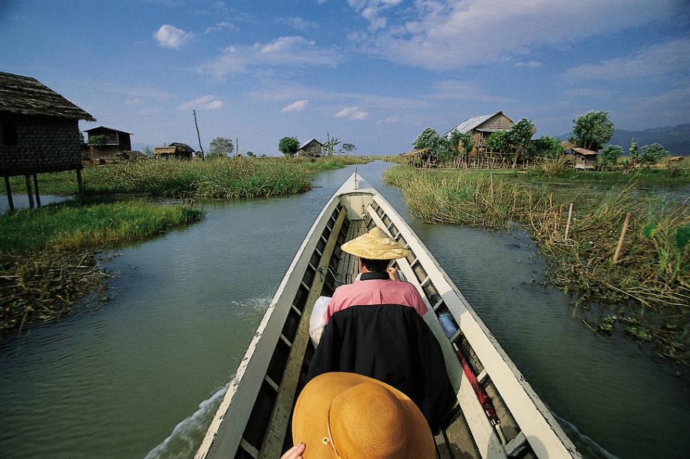 Inle Lake Activities in Myanmar - Best Season