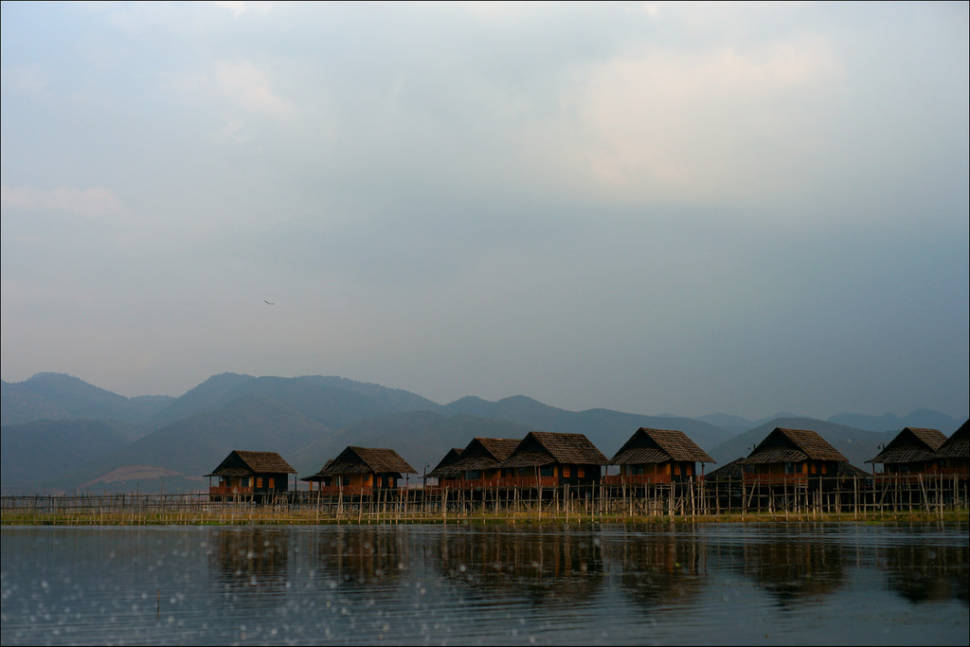 Best time for Inle Lake Activities in Myanmar