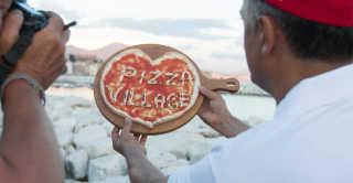 Napoli Pizza Village Festival