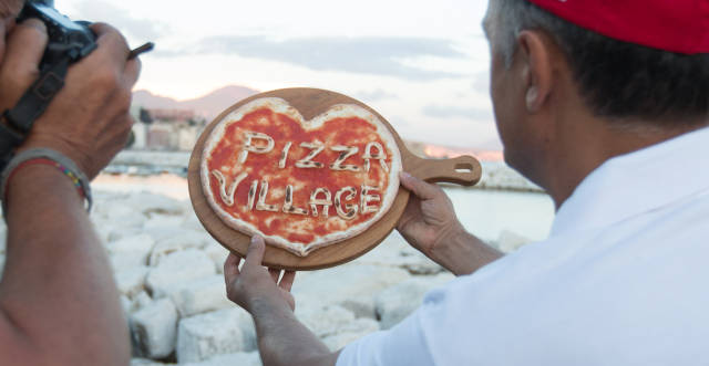 Napoli Pizza Village Festival in Naples and Pompeii - Best Time