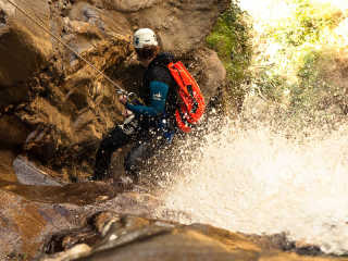 Canyoning at its Best