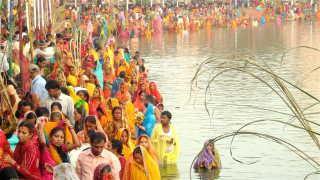 Chhath Festival