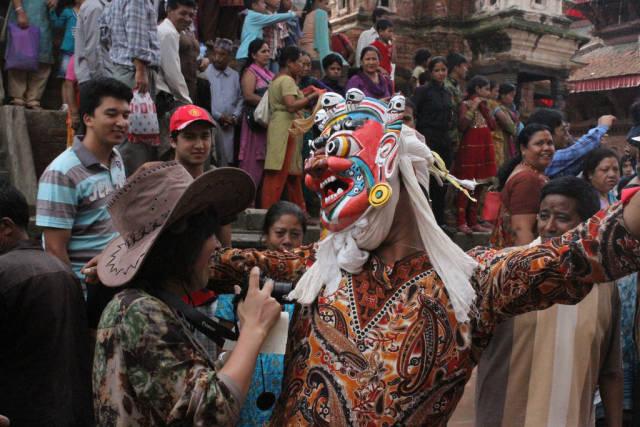 Janai Purnima in Nepal - Best Time