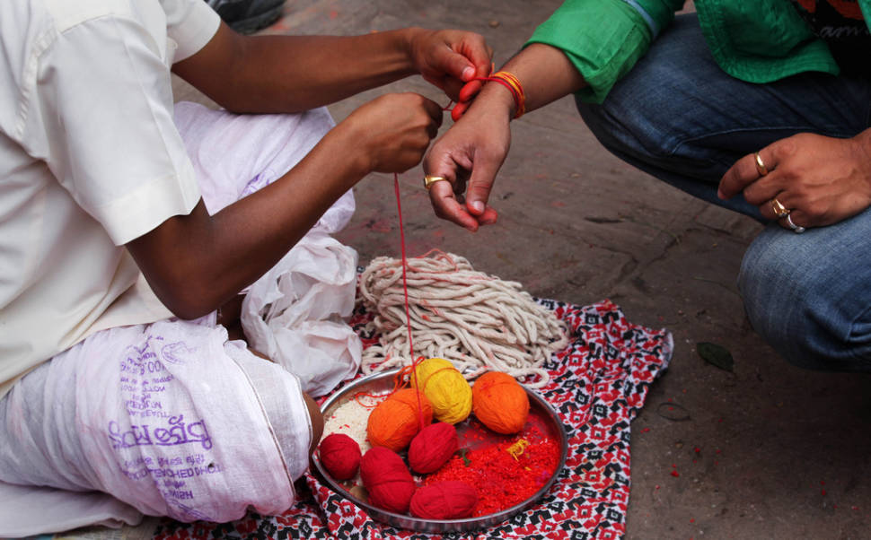 Best time for Janai Purnima in Nepal