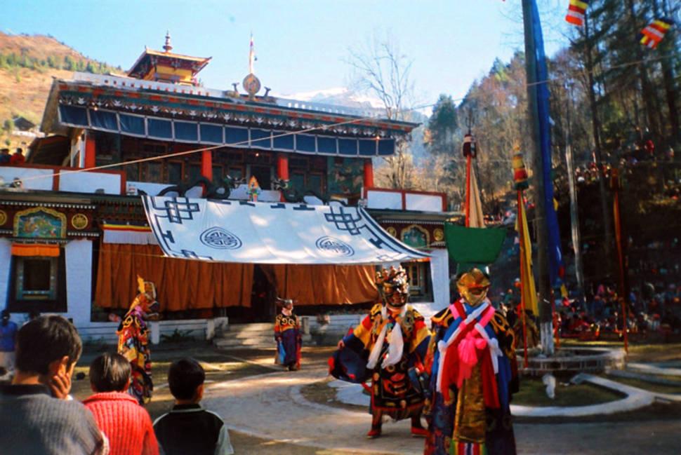 Losar in Nepal - Best Season